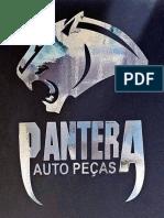LOGO PANTERA PDF