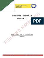 MODULE 1 Part 1-integral Calculus (1)