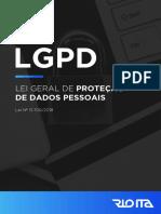 Cartilha LGPD - Rio Ita