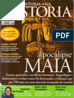(2007) Aventuras na História 043 - Apocalipse Maia