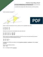 G.P.III-Semelhança de Triângulos