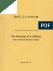 The Secret(s) of A Lifetime