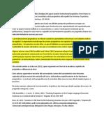 Elisa Gironzetti & Dale Koike (2016) Algunos datos sobre la enseñanza de la pragmática en el español