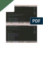 13 barras programacion