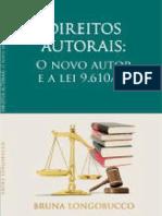 Direitos autorais_ o novo autor e a lei 9610_98