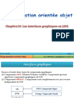 Chapitre10 Interfaces Graphiques