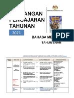 RPT BM THN 6 2021