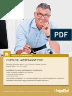 Fascicolo Informativo Impresa & Servizi Mod. 3224 ed._15.11.2017