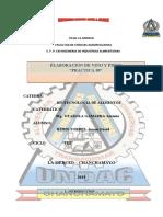 ELABORACION DE VINO Y PISCO 2019 UNDAC