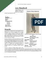 Charles Villiers Stanford - Wikipedia, la enciclopedia libre