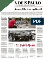??? Folha de São Paulo (12 Jan 21)