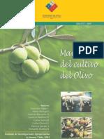 manual cultivo del olivo