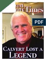 2021-01-21 Calvert County Times