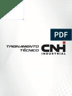 ENTRENAMIENTO TÉCNICO ELECTRICIDAD CNH