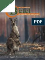 Revista Betel - Nr. 71/2020