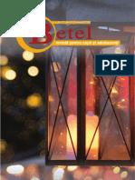 Revista Betel - Nr. 66/2019