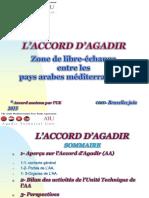 L'ACCORD D'AGADIR