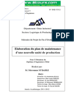 Elaboration_du_plan_de_maintenance_d_une_nouvelle_unite_de_production