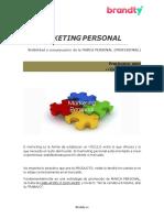 Introducción al Marketing Personal