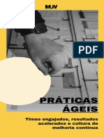Mjv eBook Praticas Ageis