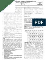 examen 7 quimica