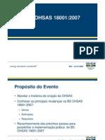 23-04 Palestra Nova OHSAS 18001-2007 - Evento Vitória ES - Final