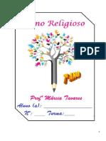 religiao 7 ano