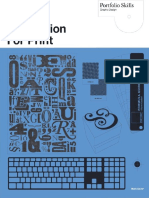 (Portfolio Skills) Mark Gatter - Production for Print-Laurence King Publishing (2010)