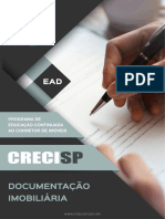 Apostila PROECCI -Documentacao