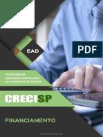 Apostila PROECCI -Financiamento