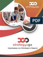 Brochure - StrategyxGo