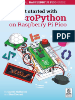 RPi Pi Pico Digital Edition