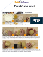 GZRic Pasta Fresca All Uovo 2
