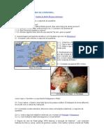 A Viagem Pelo Mundo Da Literatura- Cavaleiro Da Dinamarca