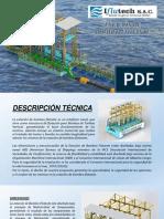 Presentación Estación de Bombeo Flotante
