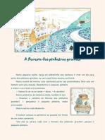 A Floresta Dos Pinheiros Grandes
