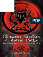 Portão dos Sonhos e projeção Astral