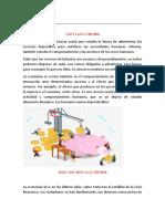 PRIMERA CLASE DE EC