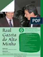 Real Gazeta do Alto Minho n.º 25