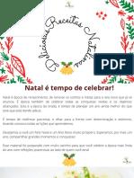 Receitas Natalinas (2)