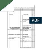 Resolución 719 de 2015 - clasificación de alimentos