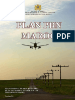 PBN Implementation Plan Morocco French version