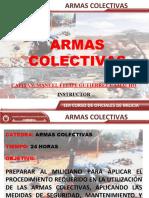 Armas Colectvas