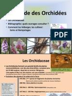 Le Monde Des Orchidees