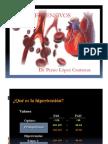 Clase de antihipertensivos