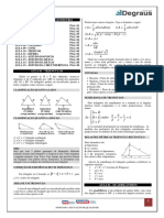 Matemática II - Teoria
