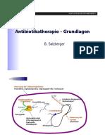 grundlagenantibiotika