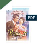 Kathleen Creighton-Un Bărbat Hotărât