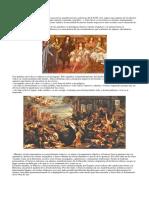 quijote barroco
