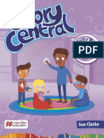 Sotry Central 3 Activity Book